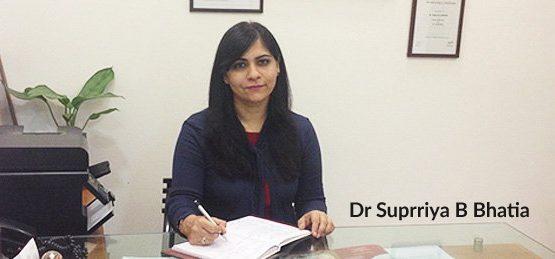 Suprriya Bhatia