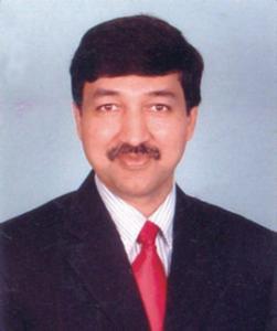 Dr. G.K. Gupta