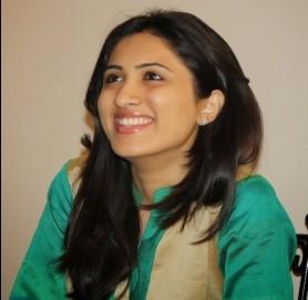 Rima Raisinghani