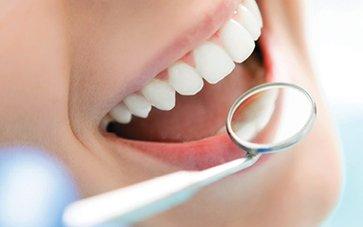dental clinics in India