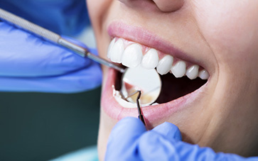 Dentists in India