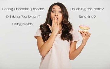 """""""oral health"""""""