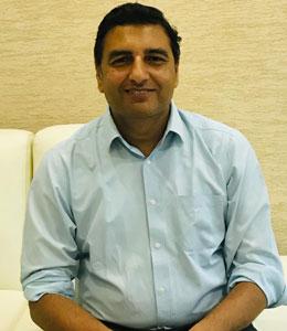 Dr. Jinendra Jain